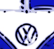 Splittie Graphic Sticker