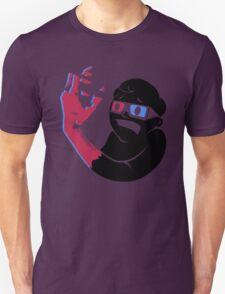 Vault 3D T-Shirt