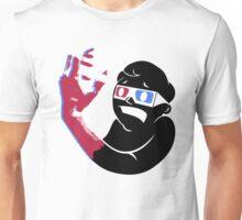 Vault 3D Unisex T-Shirt