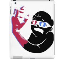 Vault 3D iPad Case/Skin