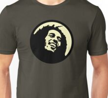 Marly Reggae Unisex T-Shirt
