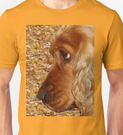 English Cockers Spaniel Unisex T-Shirt