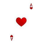 Ace of Hearts by Lorraine Smith
