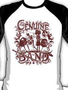 Genuine Band T-Shirt