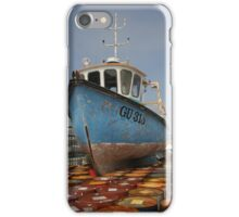Oil's awell iPhone Case/Skin