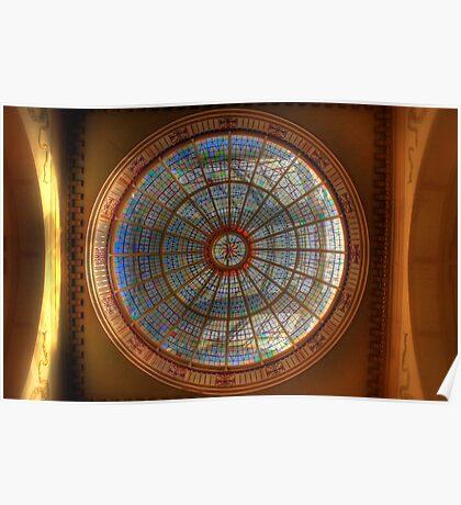 Kursaal Dome  Poster
