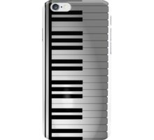 Keyboard iPhone Case/Skin