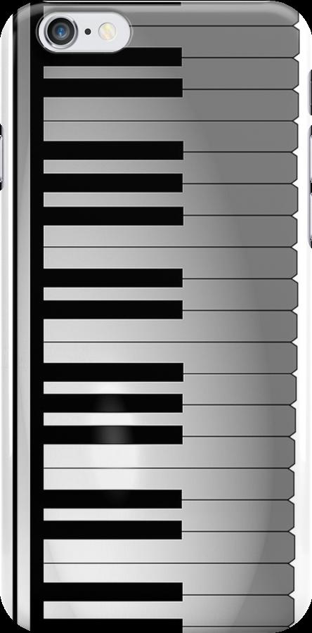 Keyboard by Lorraine Smith