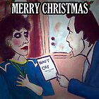 NAFF ORF - from the 'stenders xmas bust-ups range' by YouRuddyGuys