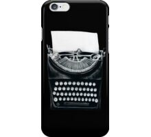 These Books Must Be Destroyed! iPhone Case/Skin