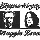 Muggle lover by Emma Harckham