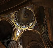 church of the holy sepulchre by PhotoStock-Isra