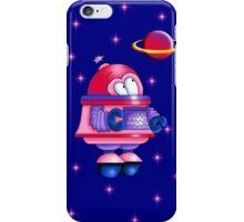 Spacebot iPhone Case/Skin
