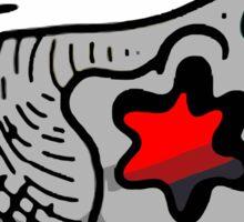 Marine Sticker