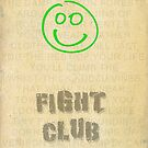 Fight Club Minima by Stevie B