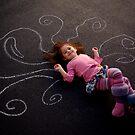 Chalk fun by Renee Eppler