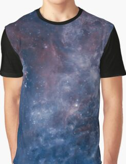 Sacred Geometry Universe IV Graphic T-Shirt