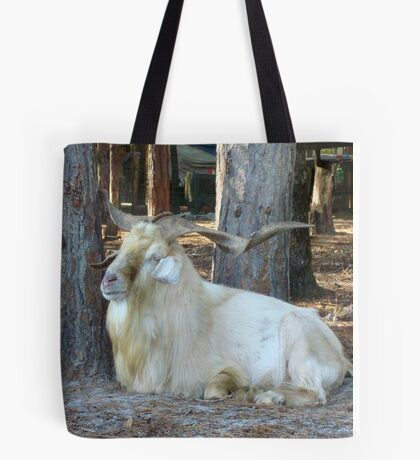 INDEED IT IS GOOD TO BE KING Tote Bag