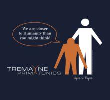 Tremayne Primatonics Kids Tee