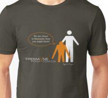 Tremayne Primatonics Unisex T-Shirt
