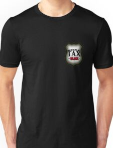 Easy Rider Income Tax Unisex T-Shirt