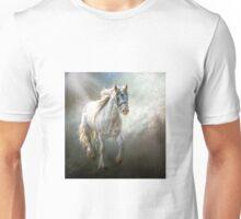 Silver Gypsy Unisex T-Shirt