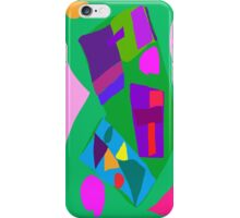 Count Precinct Fame Society Agriculture Autumn iPhone Case/Skin