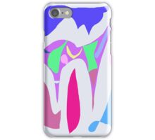 Gentle Local Cave Home Fire Ice Age Global iPhone Case/Skin