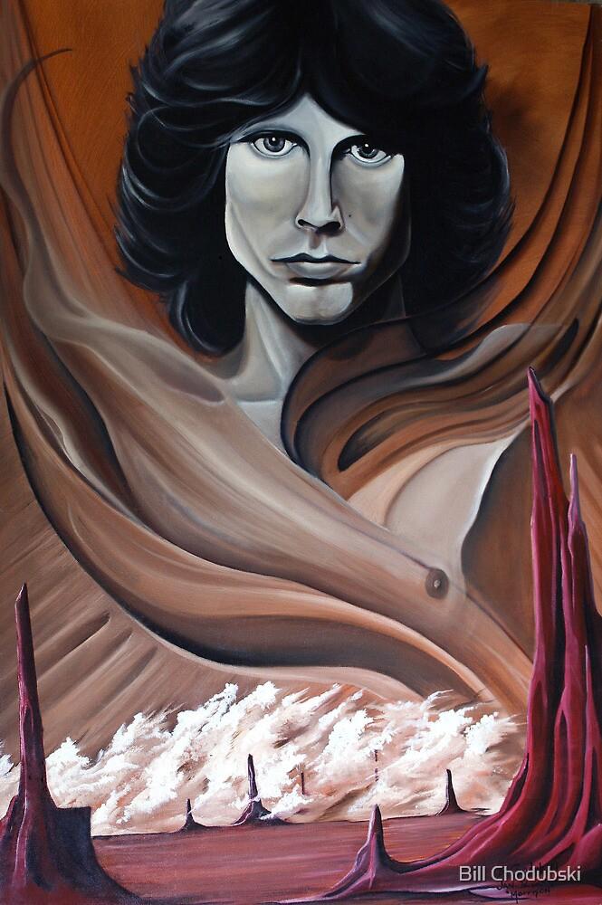 Morrison by Bill Chodubski