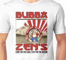 """Bubba Zen """"Walking the Path""""  Unisex T-Shirt"""