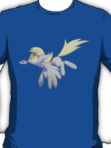 Derpy Hooves has mail T-Shirt