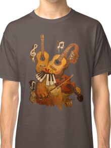 Musical Fantasy Bunny Classic T-Shirt
