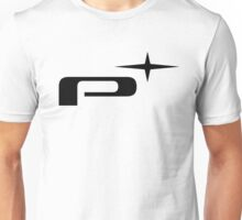 Platinum Black Unisex T-Shirt