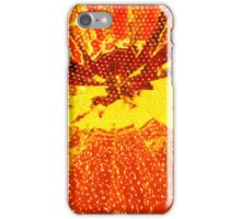 Reflected Brilliance iPhone Case/Skin