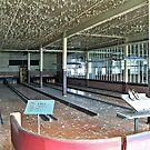 Certified Bowling at Scranton Lace by Cheri Sundra