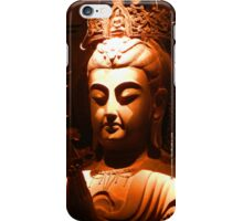 Holy Durga iPhone Case/Skin