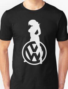 Woman VW T-Shirt