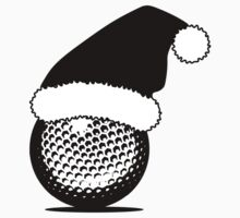 Christmas Golf Kids Clothes