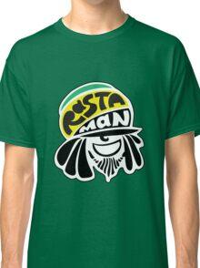 Rastaman Classic T-Shirt