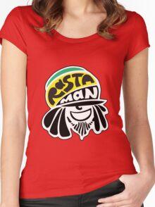 Rastaman Women's Fitted Scoop T-Shirt