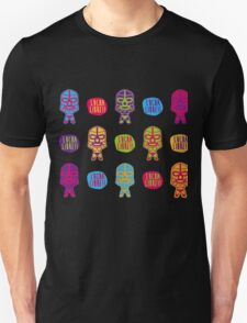 Luchador08 T-Shirt