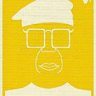 An Identity: Chinua Achebe by B O J O N G
