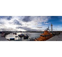Donaghadee Harbour Photographic Print