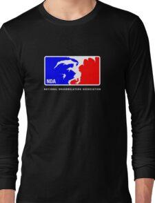 Major League Hunting Long Sleeve T-Shirt
