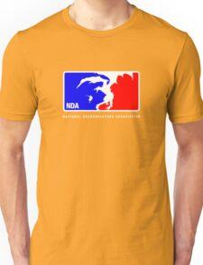 Major League Hunting Unisex T-Shirt