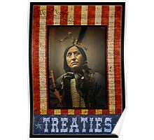 TREATIES Poster