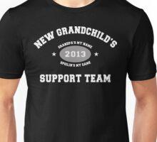 New GrandChild 2013 Unisex T-Shirt