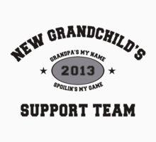 New GrandChild 2013 by FamilyT-Shirts