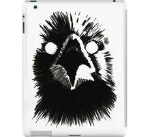 Assum Preto iPad Case/Skin