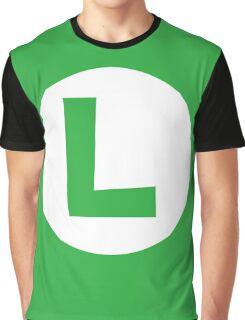 L Graphic T-Shirt
